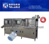 Capacidade pequena linha de produção de enchimento máquina de 5 galões