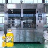 Starkes Zitronensaft-Öl-füllendes Gerät