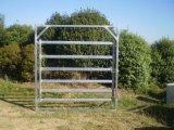 頑丈な熱いすくいの電流を通された家畜装置の牛ヤードのパネル