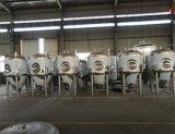 3000L産業ビール醸造装置、クラフトビール醸造のためのビール機械