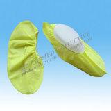 Cubierta no tejida médica disponible del calcetín de los PP SMS PP+PE