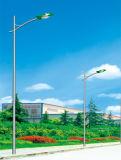 La mejor luz de calle solar del precio los 9m poste 70W LED