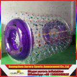 新製品膨脹可能な水ローラー球の歩く球
