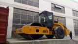 18 Tonnen-einzelne Trommel-Vibrationsschmutz-Verdichtungsgerät (JM818)
