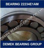 Rolamento de rolo esférico 22234 E1am do elevado desempenho com gaiola de bronze