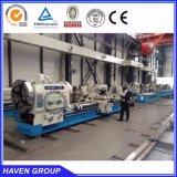 CW6636X1500オイル管の旋盤機械、オイルの国の旋盤機械