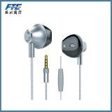 Auricular de la aduana del auricular de la venta al por mayor del receptor de cabeza de la alta calidad