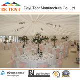 Alta qualità Wedding Marquee con Lining Decoration