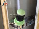 Kühlraum-Weg im Gefriermaschine-Weg im Kühler