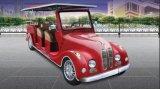 8 Seaters elektrisches klassisches Auto