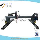 CNC van de Buis van het staal de Scherpe Machine van het Plasma van de Brug