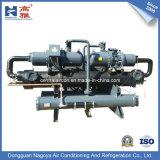 Wassergekühltes Heat Recovery Screw Water Chiller (Ksc Series 30-180HP)