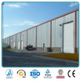 La Cina ha prefabbricato i disegni industriali della tettoia di memoria del metallo di basso costo
