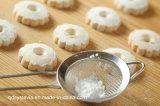 Azúcar de polvo orgánico natural del Stevia para la panadería