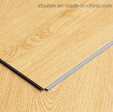4mm Lvtの住宅の贅沢PVCビニールの床タイル