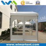 Tente commerciale extérieure d'écran de la largeur 6m de pignon
