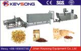 사료 기계 애완 동물 먹이 기계 또는 개 또는 고양이 또는 새 또는 물고기 가공 식품 선 압출기