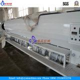 Usina de tubulações de água do HDPE