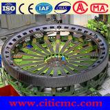 Het geoxydeerde Toestel van de Omtrek van de Delen van de Roterende Oven van de Korrel voor Citic IC