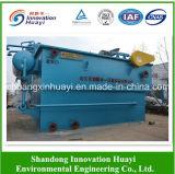 Aufgelöste Luft-Schwimmaufbereitung-Maschine (DAF) für Abwasserbehandlung