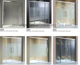 花100-220cmの浴室のガラスドアのシャワー機構(BLS-V9970)