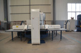 Cnc-Drehkopf-Locher-Presse-Maschine für Gebäude-Zwischenwand