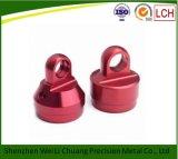 Pezzi meccanici di giro di CNC dalla Cina