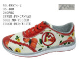 [نو.] 49574 نساء رياضة مخزون أحذية