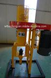 Dispositivo de tierra vertical del mecanismo impulsor de la transmisión de Lbq de la bomba de la PC