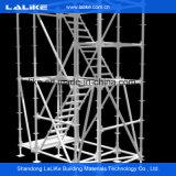 [ووركينغ بلتفورم] فولاذ برج [رينغلوك] سقالة