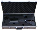 "Monitor HD 7 "" Digital-LCD unter Fahrzeug-Inspektion-Kamera mit Speicher 1080P, 64GB der DVR Funktions-(, HDMI Kanal, 2m justierbarer Pole)"