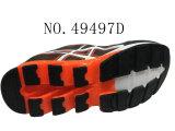 Numéro 49497 chaussures d'action de sport d'hommes
