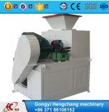Lista de preço da máquina do carvão amassado da pressão da serragem da alta qualidade