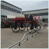 Pulvérisateur agricole de jeu élevé automoteur à quatre roues