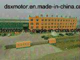 Bester kosteneffektiver Ie3 asynchroner Elektromotor Dreiphasigwechselstrommotor der Leistungsfähigkeits-45kw