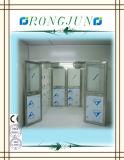 Materielles Selbstairshower für sauberen Raum