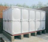 Réservoir de stockage de l'eau de SMC/GRP/FRP/traitement des eaux Tank&#160 ;