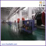 Alta velocidade e máquina da produção da qualidade para o cabo elétrico