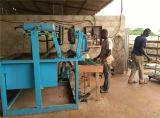 機械を作るベストセラーのペーパーパルプの鶏卵箱