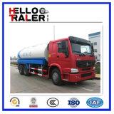 10 - тележка нефтяного танкера петролеума тележки топливозаправщика воды 60cbm