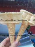 Cone de gelado de Dt-32 Wafter que faz a máquina