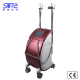 Pele de Thermolift RF que aperta a máquina antienvelhecimento da beleza da remoção do enrugamento do levantamento de face