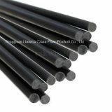 Fibra Rod/Rod del carbón del alto rendimiento con ambiental