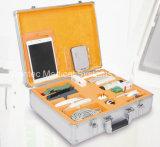 Contec Phmsの顧客Oximeter/ECG/BpのTelemedicine装置