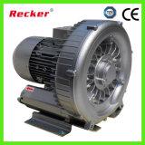 Industriële Gebruikte Op hoge temperatuur met de Ventilator van de Ventilator van 180 Graad