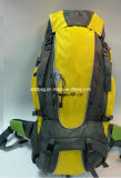 Hight Qulaityバックパックをハイキングする多機能山袋の上昇袋