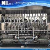 Полноавтоматическое машинное оборудование завалки бутылки затира варенья оливкового масла/плодоовощ