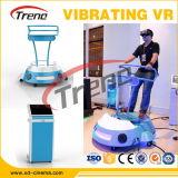 Simulateur vibrant de cinéma de virtual reality de cinéma de Vr