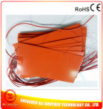 240*470*1.5mm 220V 450W 3D Drucker-Heizungs-Silikon-Gummi-Heizung