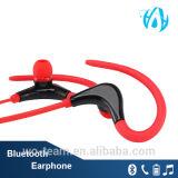 Computador audio sem fio da música de Bluetooth auriculares portáteis móveis do esporte ao ar livre do mini